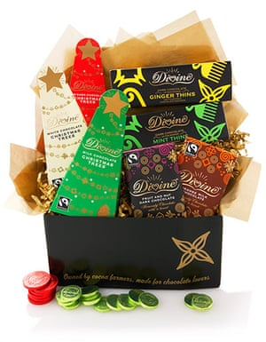 Socent Advent Calendar: Christmas Essentials gift set