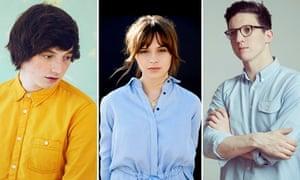 Lewis Watson, Gabrielle Aplin, Dan Croll