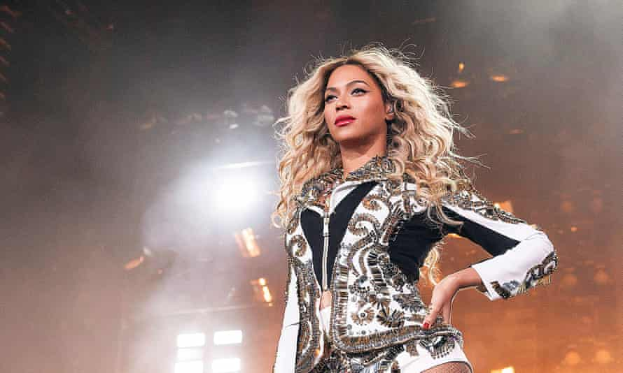 Beyoncé chose to release her new album exclusively on Apple's iTunes Store.