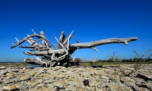 Drought in USA