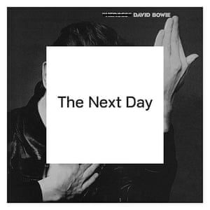 2013albumcovers: The Next Day David Bowie