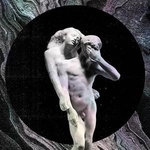 2013albumcovers: Arcade Fire Reflektor