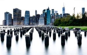 TPOTY: New York skyline