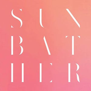 2013albumcovers: Deafheaven Sunbather