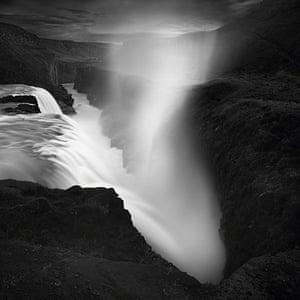 TPOTY: Gullfoss waterfall, Iceland