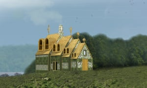 A House for Essex … the Living Architecture holiday home, designed with Grayson Perry