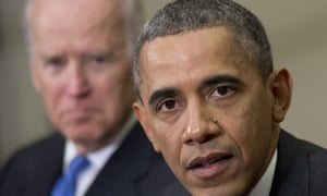 The tech firms will meet Barack Obama and Joe Biden.