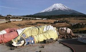 Gulliver's Kingdom in Japan