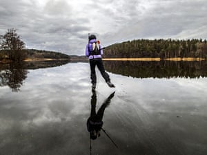 Extreme Weather: Sweden