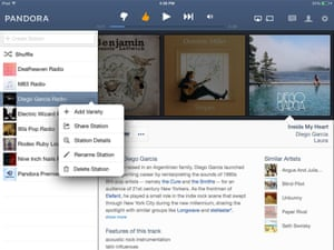 Pandora Radio is making money from subscriptions as well as ads.