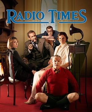 Radio Times: Radio Times - Christmas 1923 remake