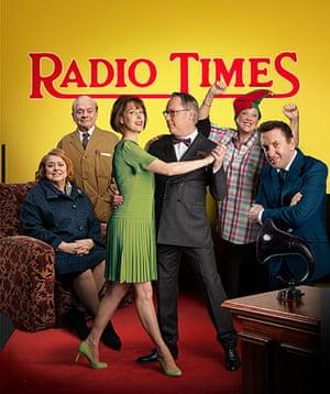 Radio Times: Radio Times - Christmas 1925 remake