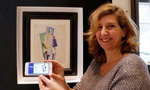 Picasso's L'Homme au Gibus