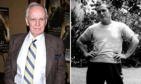 Cormac McCarthy and John Fante