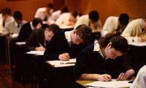 Morrhead exams parents