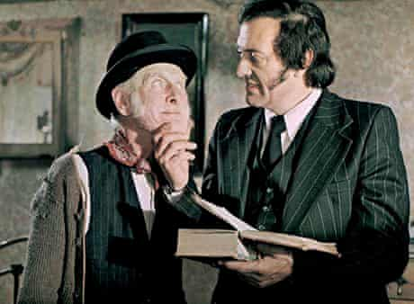 Steptoe and Son Ride Again (1973)