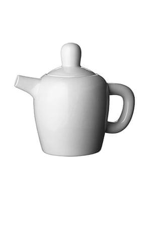 Homes - wishlist: teapot - white against white background