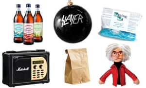 The best Christmas gifts for arts lovers in 2013 | Culture | The ...