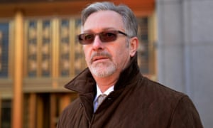 French wine maker Laurent Ponsot testified in the trial of wine dealer Rudy Kurniawan.