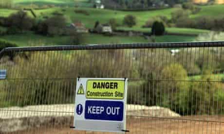 Greenbelt land under threat