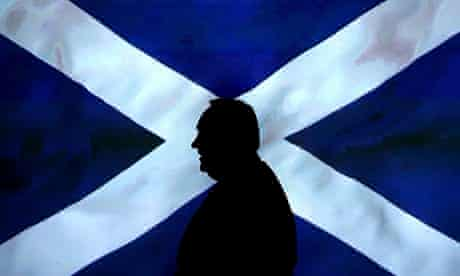 MPs warn Scotland that world role could shrink