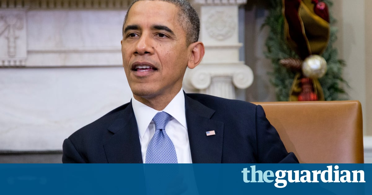 White House review: NSA surveillance powers should be limited - live reaction | World news | The Guardian