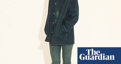 Denim: fashion for all ages - in pictures