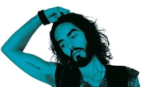 What we like in 2013: Russell Brand