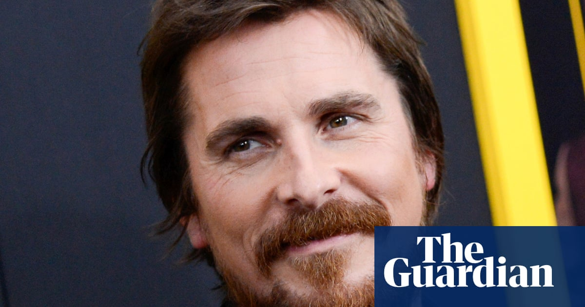 Christian Bale: five best moments | Film | The Guardian
