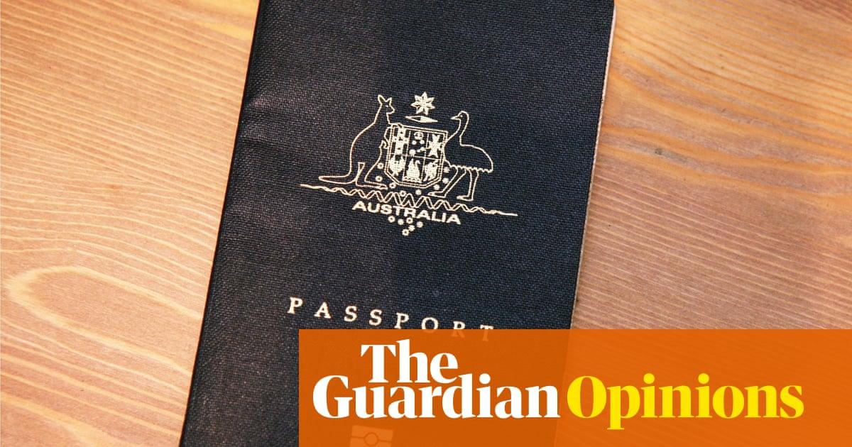 When Getting An Australian Passport Becomes A Kafkaesque Nightmare
