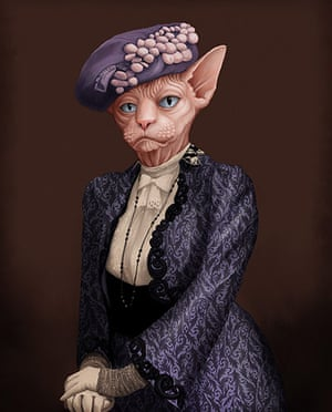 Downton: Violet