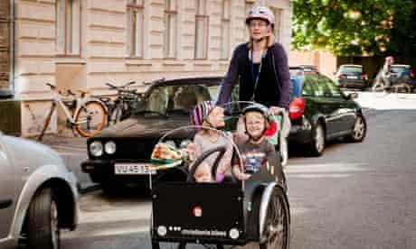 Danish Child care