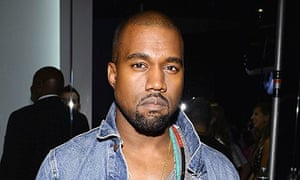 How Will Kanye Respond To The New South Park Spoof Music The Guardian