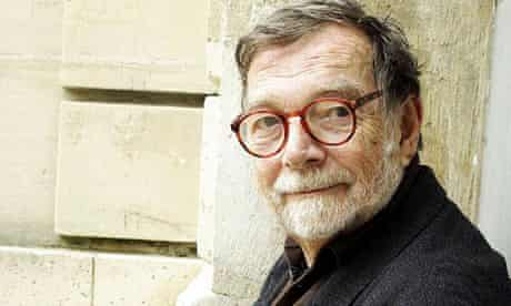 Andre Schiffrin