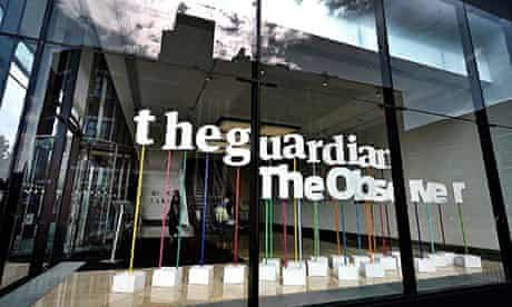 Guardian offices