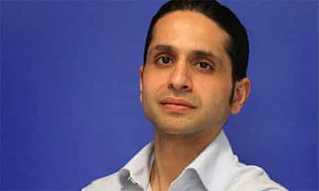 Amit Sood, director, Google Cultural Institute