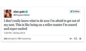 Elan Gale Twitter