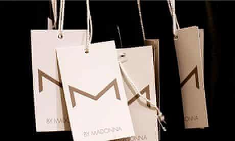 M By Madonna