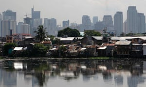 Ukol Talumpa, a mayor in the Philippines, was shot dead at Manila's airport