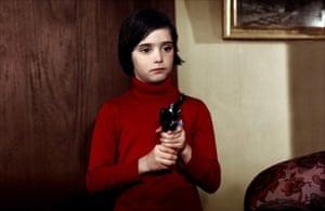 Hidden Gems: Cria Cuervos film still