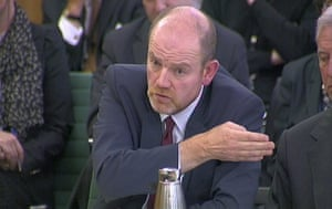 Media 2013: Former BBC director general Mark Thompson questioned by MPs over pay-offs