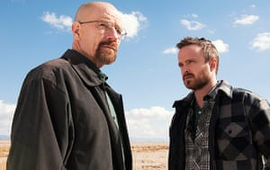 Media 2013: Netflix airs the final episodes of Breaking Bad