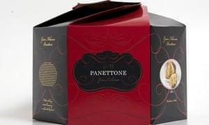 Save Us From Panettone The Festive Delicacy Nobody Likes