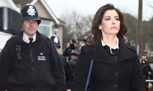 FILE: Nigella Lawson Aides Not Guilty Of Fraud
