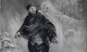5b340fba6d8 Ghost stories  why the Victorians were so spookily good at them ...