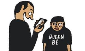 Jean Jullien illustration