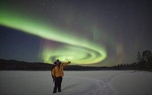 Northernlights: Northern lights 1