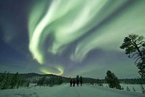 Northernlights: Northern lights 4
