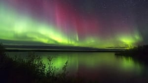 Northernlights: Northern lights 5