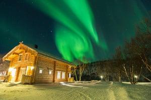 Northernlights: Northern lights 6